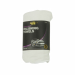 Tiger Accessory Group 2-668 Car Polishing Cloth, Cotton, 11 x 17-In.