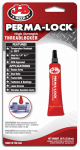 J-B Weld 27106 Perma-Lock Threadlocker, Red, 6-ml