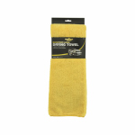 Tiger Accessory Group 3-5158 Car Drying Towel, Microfiber, 6-1/4-Sq. Ft.