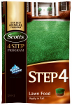 Scotts Lawns 23622 Step 4: Fall Lawn Fertilizer, Covers 5,000-Sq.-Ft.