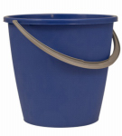 Tiger Accessory Group 9-318 Car Washer or Washing Bucket, 10-Qts.
