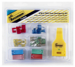 Cooper Bussmann ATM-FMX-EK Emergency Fuse Kit, 30-Pc.