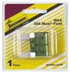 Cooper Bussmann BP-MAX-30-RP 30A Maxi Blade Fuse