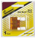 Cooper Bussmann BP-MAX-40-RP 40A Maxi Blade Fuse