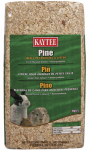 Kaytee Pet 100032048 Rabbit & Hamster Bedding, Pine Shavings, 4-Cu. Ft.