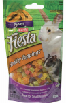 Kaytee Pet 100503009 Rabbit & Hamster Treats, Papaya, 2.5-oz.