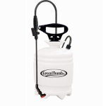 Hudson H D Mfg 20191 Farm & Garden Sprayer, Translucent Poly Tank, 1-Gal.
