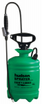 Hudson H D Mfg 20192 Farm & Garden Sprayer, Translucent Poly Tank, 2-Gals.