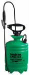Hudson H D Mfg 20193 Farm & Garden Sprayer, Translucent Poly Tank, 3-Gals.