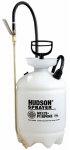 Hudson H D Mfg 90182FT Farm Sprayer, Heavy-Duty, Poly Tank, 2-Gals.