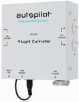 Hydrofarm APCL4DX High Power HID Controller 4000W