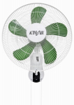 Hydrofarm ACF16 Wall Mount Fan, 16-In.