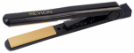 Helen Of Troy RVST2046CN2 Ceramic Hair Straightener, Black, 1-In.