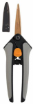 Fiskars Consumer Prod 399218-1001 Pruning Snips, Comfort Grip, 2-Pk.