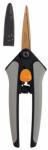Fiskars Brands 399218-1001 Pruning Snips, Comfort Grip, 2-Pk.