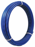 Sharkbite/Cash Acme U860B300 PEX Coil Pipe, Blue, 1/2-In. Copper Tube Size x 300-Ft.