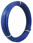 Sharkbite/Cash Acme U870B300 PEX Coil Pipe, Blue, 3/4-In. Copper Tube Size x 300-Ft.