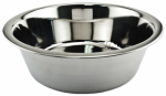 Westminster Pet Products 15060 Pet Bowl, Stainless Steel, 5-Qts.