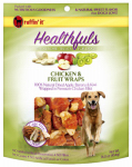 Westminster Pet Products 8300 Healthfuls Dog Treats, Chicken, 1-Lb.