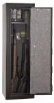 Liberty Safe & Security Prod CN12-BKT Revolution Gun Safe, Stores 12 Long Guns
