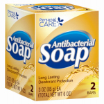 Personal Care Products 92080-4 Personal Care Antibacterial Soap