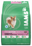 American Distribution & Mfg 70536 ProActive Dog Food, Small/Toy, 15.5-Lbs.