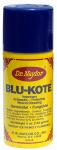 H W Naylor BKA Blu-Kote Vetinary Antiseptic, .5-oz. Aerosol