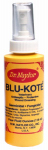 H W Naylor BKP Blu-Kote Vetinary Antiseptic, 4-oz. Pump