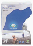 Radio Systems PBC00-12725 Elite Big Dog Bark Control Collar, 40-Lbs. & Up