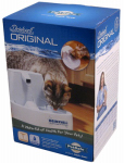 Radio Systems PWW00-13704 Drinkwell Pet Fountain, Original, 50-oz.