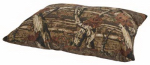 Petmate 26940 Pet Bed, Mossy Oak, 27 x 36-In.