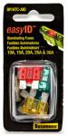 Cooper Bussmann BP/ATC-AID Auto Fuse Assortment, 5-Pc.