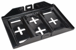 Uriah Products UV002530 BCI27/31 Battery Tray