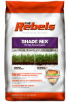 Pennington Seed 100519433 The Rebels Grass Seed, Tall Fescue Shade Mix, 20-Lbs.