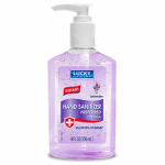 Personal Care Products 92058-3 Personal Care 8 oz. Instant Hand Sanitizer & Moisturizer