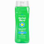 Personal Care Products 92063-7 Personal Care 12 oz. Herbal Blend Happy Hydration Shampoo