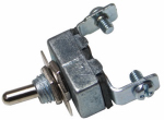 Uriah Products UA417000 Single-Pole Toggle Switch, 15A