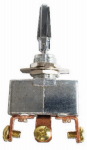 Uriah Products UA417800 Single-Pole Double-Throw Toggle Switch, 20A