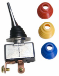 Uriah Products UA418000 Single-Pole Toggle Switch, 50A