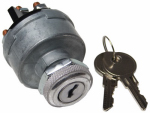 Uriah Products UA424100 Ignition Switch With Keys