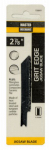 Disston 158841 Jigsaw Blade, Carbide-Grit, 2-7/8-In.
