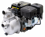 Pentair Water 1542A-65SP 6.5HP ALU Trans Pump