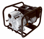 Pentair Water 1543A-65TSP Trash Pump, Aluminum, 272 GPM, 6.5-HP