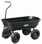Tricam Industries GT200-TV 500-Lb. Dumping Garden Cart