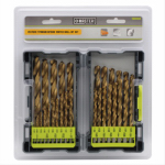Disston 159083 MM 29PC Titan Drill Set