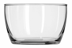 Libbey Glass 70300 Glass Pint Bowl with Lid