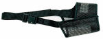 Coastal Pet Products 01300 A BLK04 Dog Muzzle, Black Mesh, Size 4