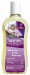 Sergeants Pet Care Prod 01973 Purrscriptions Flea & Tick Cat Shampoo, 30-Day Control, 12-oz.