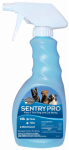 Sergeants Pet Care Prod 02853 Flea & Tick Spray, For Dogs/Cats, 30-Day Control, 16-oz.