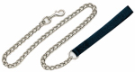 Coastal Pet Products 05503 A BLK04 Dog Leash, Chain, 4-Ft.